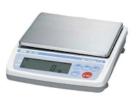 AND Weighing Everest EKi and EWi Series Digital Scales