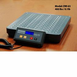 DigiWeigh DWP-65 Digital Platform Scales