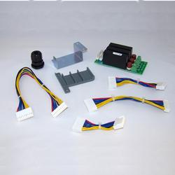 Ohaus 80500727  DC Relay Kit, Defender 5000, 7000, T51P/T51XW, T71P/T71XW Indicators
