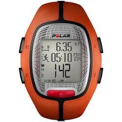 Polar RS-300XOG 90036628 Heart Rate Monitor - Orange