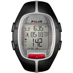 Polar RS-300XBK 90036619 Heart Rate Monitor - Black
