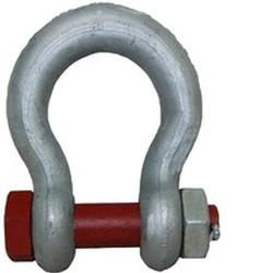Intercomp 150103 - Shackle (Pair G-2130)  50000 lb (25 Ton) forIntercomp TL6000 / TL8000