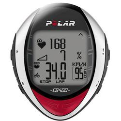 Polar CS400 90026433 Cycling Computer / Heart Rate Monitor