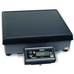 NCI 7815R Series 9503-17293 Shipping Scale Legal for trade With Remote Display  150 lb x 0.1 lb