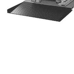 Deteco FH-101 ramp for FH-144-II heavy-duty  scales