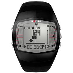 Polar FT40 90038870 Heart Rate Monitor , Male Black