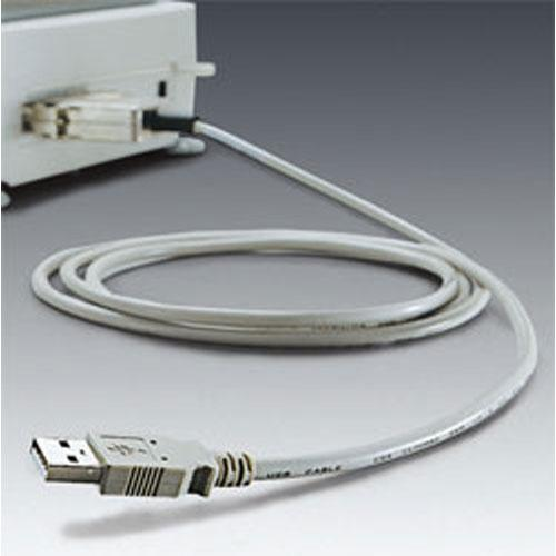 Minebea YCC01-USBM2, RS232 (25 pin) to USB connecting cable