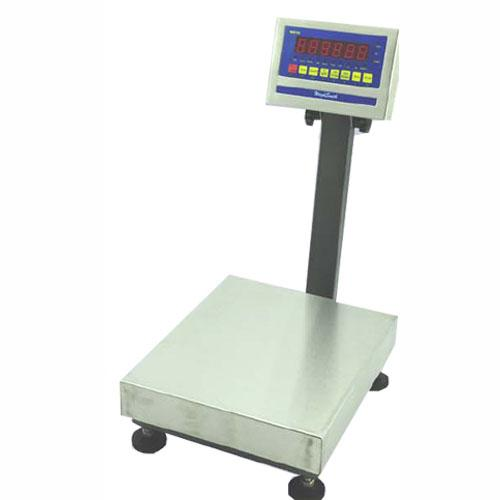 WeighSouth WS300XL10 Standard Bench Scale, 300 x 0.1 lb