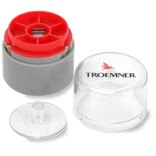 Troemner 7028-0 (30390181) Alloy 8 Metric Stainless Steel ANSI/ASTM E617 UltraClass. 200 mg.