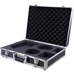 Adam Equipment 308002042 Hard Carry Case with Lock for Portable Precision Balance CQT/HCB
