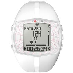 Polar FT40F 90040923, Heart Rate Monitor - Female White