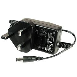 Mark-10 AC1032 AC adapter/charger, 220V UK