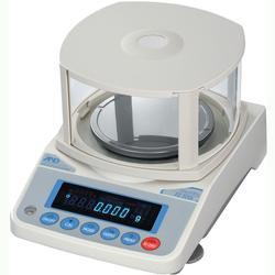 AND Weighing FX-i Series Entry Level Precision Balances