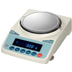 AND Weighing FX-i Legal For Trade Class II Precision Balances