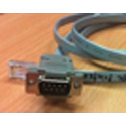 Ohaus 72249531 Cable, RJ45-RS232, Printer for Aviator 7000