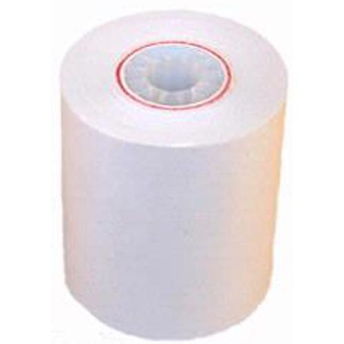 Setra 401916 Direct Thermal  lables 4 x 4 inch 375 per roll for Setra 450 - 1 roll