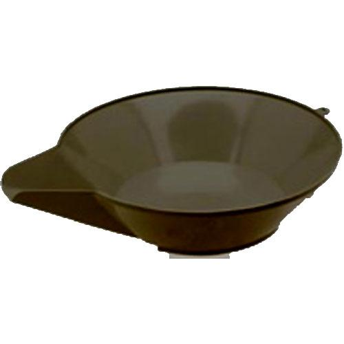 CCi - 2 Quart Plastic Super Scoop - Black