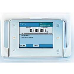 Sartorius YAC01MSA MSA Display and Control Unit with Color Graphic Touchscreen Display