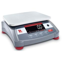 Ohaus R41ME3- Ranger 4000 Compact Bench Scale  Legal for Trade 6 × 0.002 lb