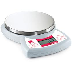 Ohaus CS-5000 Portable Digital Scales, 5000 g x 1 g