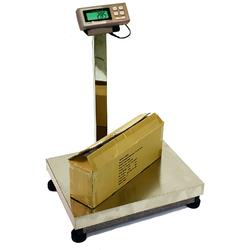 LW Measurements Tree LBS-1000 24 x 24 inch Bench Scale 1000 x 0.2 lb