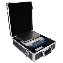 Adam Equipment 3002014371 - Hard carrying case with lock for Latitude