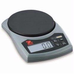 Ohaus HH-120 Compact Hand Held Scale, 120 x 0.1 g