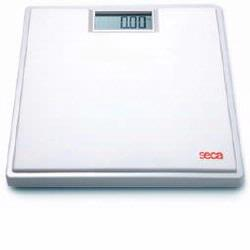 Seca 803 Digital Scale, White, 330 x 0.2 lbs