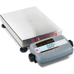 Ohaus D51P15HR5 Defender 5000 Low Profile Legal for Trade Scales Rectangular, 15x0.002kg