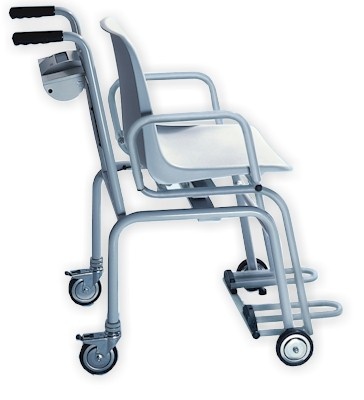 Seca 954 medical chair scale
