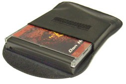 Pocket Scale: American Weigh CD Case Scale