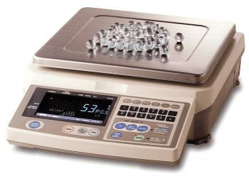 AND FC Electronic digital counting balances