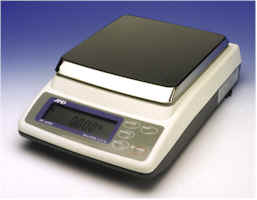 AND Weighing Digital Scales