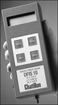DFIS-Series Chatillon Force Gauge