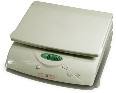 DigiWeigh DW-50 Series Postal Scales