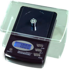 DigiWeigh DW-100AXN Pocket Scales
