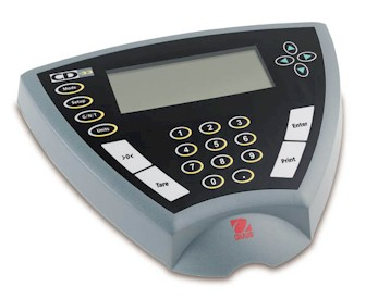 Ohaus digital scale indicators