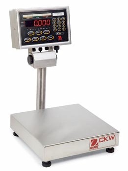 Ohaus CKW Checkweighing Scale