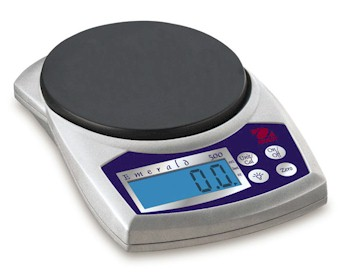 Ohaus Emerald jewelry scales
