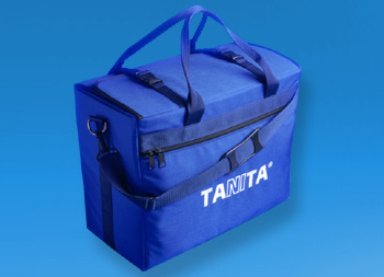 Tanita Padded Carrying Case for  TBF-310 Pro Body Composition Monitors